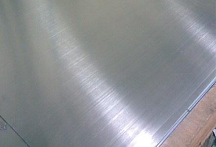 不锈钢表面拉丝