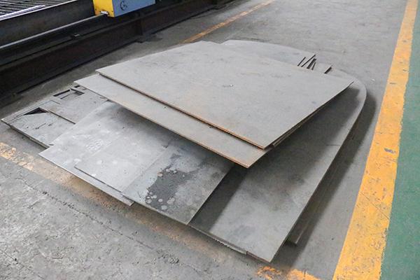 不锈钢等离子切割