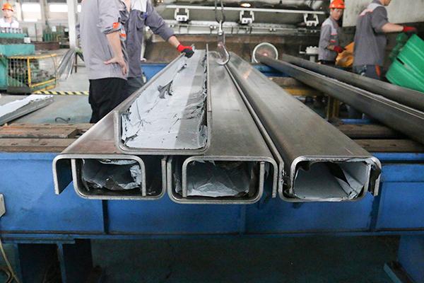 不锈钢折弯产品