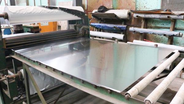 不锈钢表面加工等级及应用领域有哪些